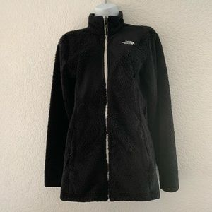 Warm North Face jacket